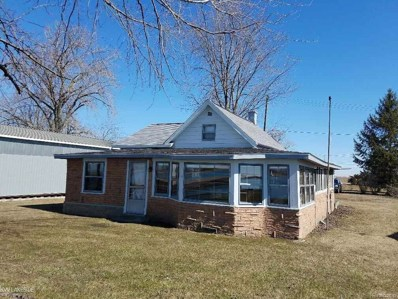 6850 S Channel Dr, Clay Twp, MI 48028 - MLS#: 58031353100