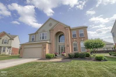 15034 Oak Knoll Ct, Sterling Heights, MI 48312 - MLS#: 58031353261