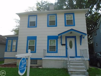 119 Jones, Mount Clemens, MI 48043 - MLS#: 58031353268