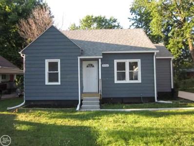 21727 Lange, St. Clair Shores, MI 48080 - MLS#: 58031353279