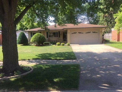 4984 Sanford, Sterling Heights, MI 48310 - MLS#: 58031353295