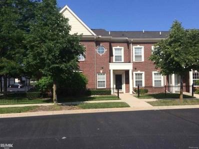 42867 Richmond UNIT Unit 6\/>, Sterling Heights, MI 48313 - MLS#: 58031353324