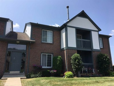 15350 Ashley Ct, Macomb Twp, MI 48044 - MLS#: 58031353458