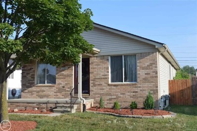 15960 Venice, Clinton Twp, MI 48035 - MLS#: 58031353490