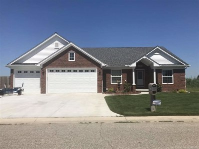10082 Saint John, Clay Twp, MI 48001 - MLS#: 58031353570