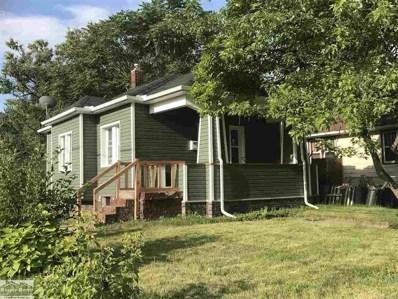 1602 McPherson St, Port Huron, MI 48060 - MLS#: 58031353582