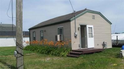 8543 Anchor Bay, Clay Twp, MI 48001 - MLS#: 58031353639