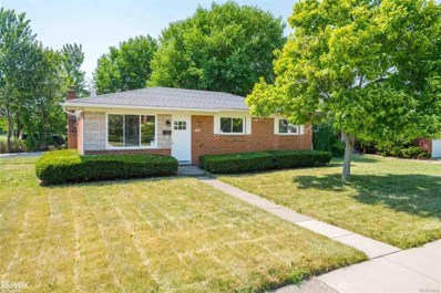 32505 Parker Circle, Warren, MI 48088 - MLS#: 58031353779