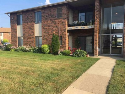 15142 Seagull UNIT c, Sterling Heights, MI 48313 - MLS#: 58031353780