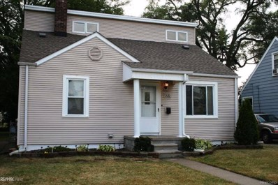 26765 Palmer Blvd., Madison Heights, MI 48071 - MLS#: 58031353812