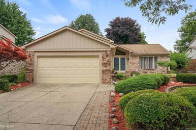 42841 Sycamore, Sterling Heights, MI 48313 - MLS#: 58031353940