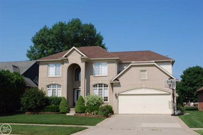 45229 Thorn Tree, Macomb Twp, MI 48044 - MLS#: 58031353986