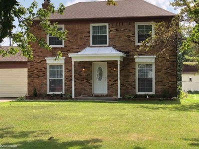 28164 Hendrie, Chesterfield Twp, MI 48047 - MLS#: 58031353989