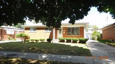 28712 Rockwood, St. Clair Shores, MI 48081 - MLS#: 58031354056