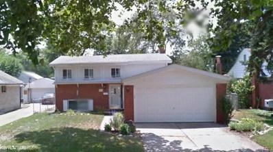 4936 Anna Street, Warren, MI 48092 - MLS#: 58031354073