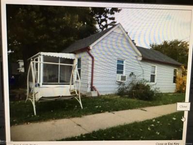 19185 Indiana St, Roseville, MI 48066 - MLS#: 58031354136