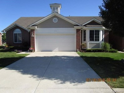 26067 Mariners, Chesterfield Twp, MI 48051 - MLS#: 58031354147