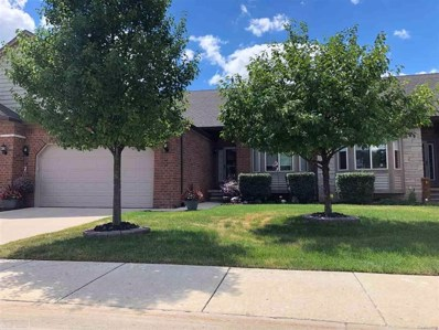 51111 Paxton, Chesterfield Twp, MI 48051 - MLS#: 58031354176