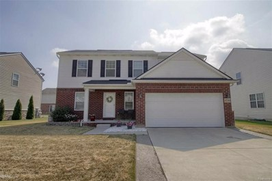 42584 Greystone, Sterling Heights, MI 48313 - MLS#: 58031354222