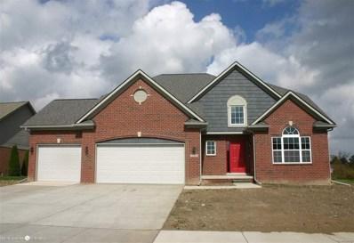 20965 Prairie Creek Blvd, Brownstown Twp, MI 48183 - MLS#: 58031354246