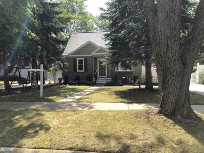4241 Mandalay Ave, Royal Oak, MI 48073 - MLS#: 58031354275