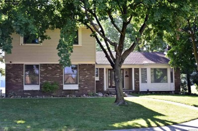 505 Lakes Edge, Oxford Twp, MI 48371 - MLS#: 58031354349