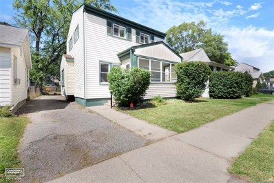 455 E Lewiston Ave, Ferndale, MI 48220 - MLS#: 58031354465