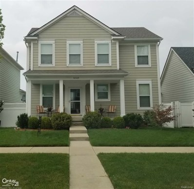 32169 E Brampton, New Haven, MI 48048 - MLS#: 58031354486