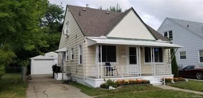 28210 Hillview St, Roseville, MI 48066 - MLS#: 58031354490
