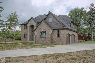 3937 Lisa Marie Dr, Sterling Heights, MI 48313 - MLS#: 58031354506