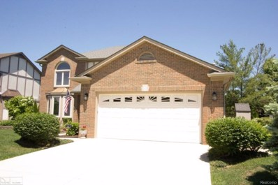 15769 Howard, Macomb Twp, MI 48042 - MLS#: 58031354519