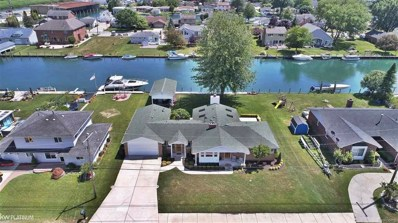 7213 Cardinal, Clay Twp, MI 48001 - MLS#: 58031354549