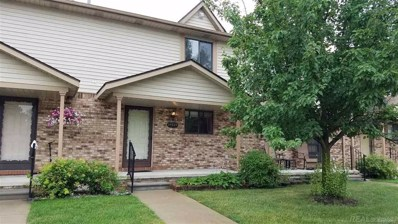 25939 New Forest, Chesterfield Twp, MI 48051 - MLS#: 58031354550