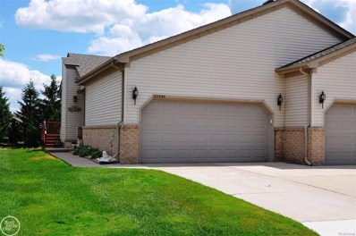 53226 Butternut UNIT 178, Chesterfield Twp, MI 48051 - MLS#: 58031354558