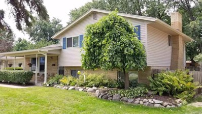 45815 Hecker, Shelby Twp, MI 48317 - MLS#: 58031354626