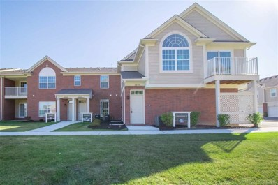28291 South Pointe Lane, Chesterfield Twp, MI 48051 - MLS#: 58031354657