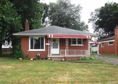 23042 Beverly, St. Clair Shores, MI 48082 - MLS#: 58031354752