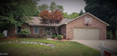 7457 Farr, Shelby Twp, MI 48316 - MLS#: 58031354761