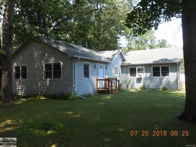 2648 Grace Rd, Fort Gratiot, MI 48059 - MLS#: 58031354852