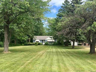 48530 Gratiot, Chesterfield Twp, MI 48051 - MLS#: 58031354887