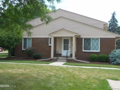 51258 Johns, Chesterfield Twp, MI 48047 - MLS#: 58031354936