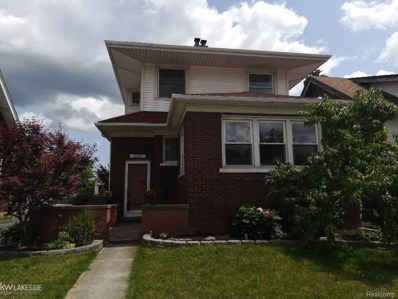 260 Northbound Gratiot, Mount Clemens, MI 48043 - MLS#: 58031354960