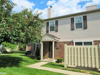15775 N Franklin Dr, Clinton Twp, MI 48038 - MLS#: 58031354989