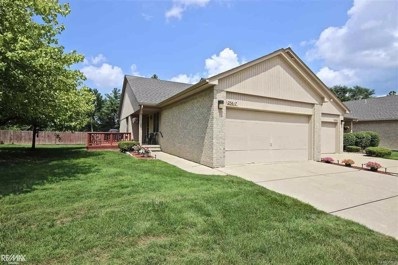23617 Northport Dr, Clinton Twp, MI 48036 - MLS#: 58031355008