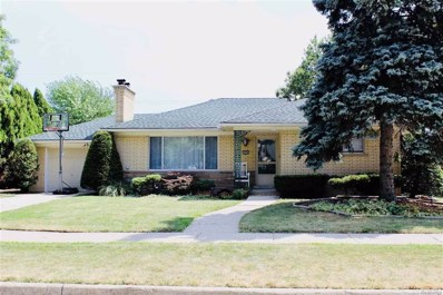 18936 Rockport, Roseville, MI 48066 - MLS#: 58031355140