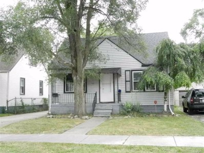 7552 Westminster, Warren, MI 48091 - MLS#: 58031355196