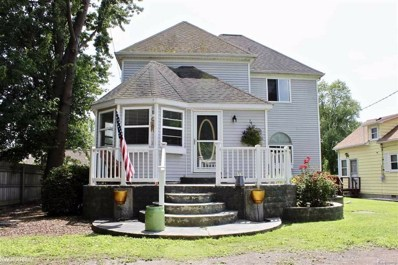 401 Pointe Tremble, Algonac, MI 48001 - MLS#: 58031355294