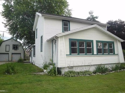 13935 Hough, Berlin Twp, MI 48002 - MLS#: 58031355412