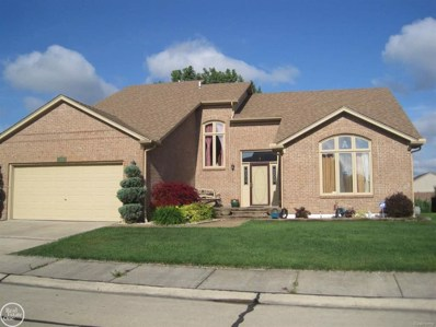 36349 Gloucester, Clinton Twp, MI 48035 - MLS#: 58031355541