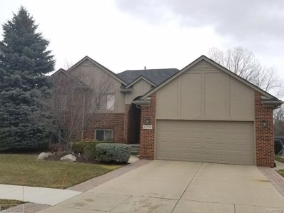 43036 Biland, Clinton Twp, MI 48038 - MLS#: 58031355575